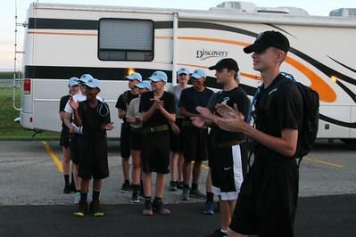 ILWG Summer Encampment Day 5