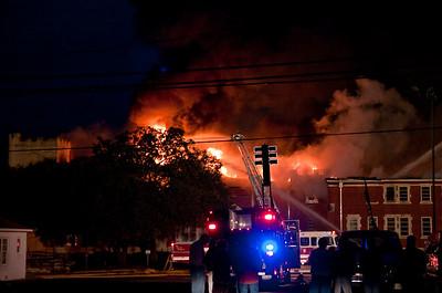 Temple Fire & Rescue