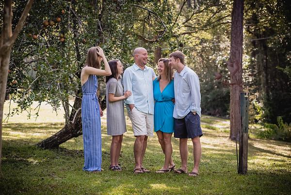 The Ellis Family / Fall 2018