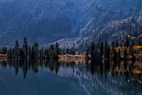 Eastern Sierra Travels 2020