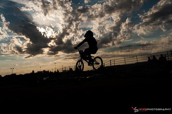 Silver Dollar BMX 7-20-2014