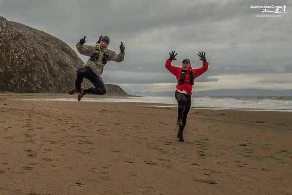Pen Llyn Ultra - Abersoch Beach