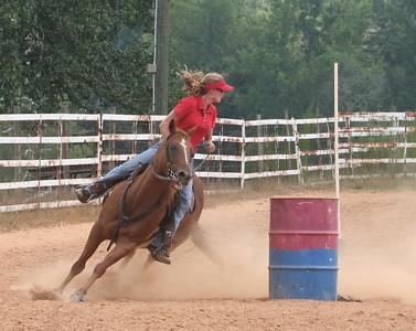 Horse Farms