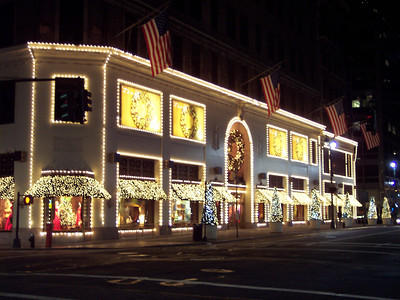 New York - December 2006