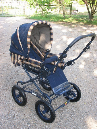 Miscellaneous prams and strollers