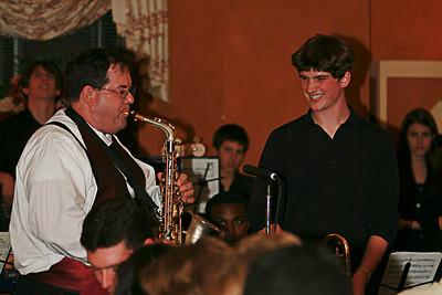 Jazz Night 2007