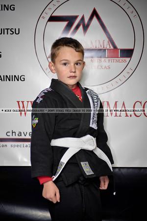 Zion MMA - December 2012