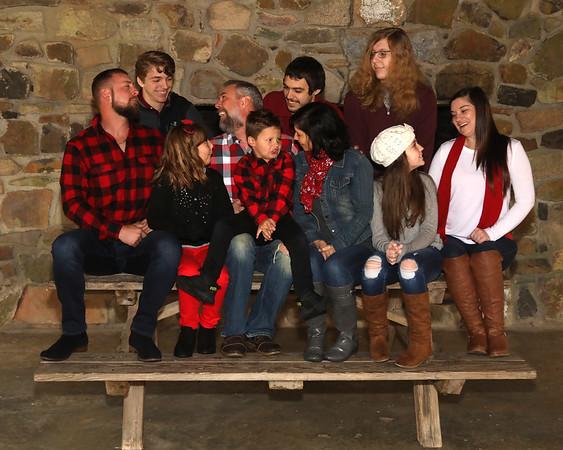 Napier Family 11-30-19