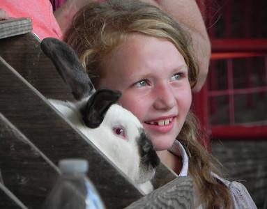 2021 Texas County Fair