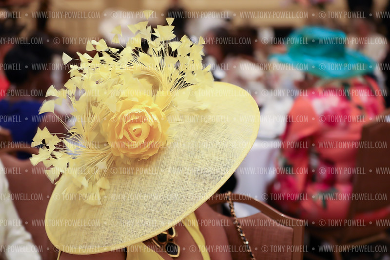 """The Links 2019 """"High Tea in the City"""""""