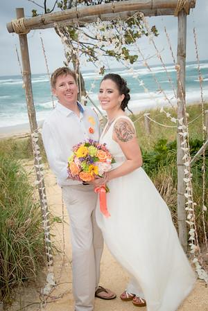 Duecker Wedding