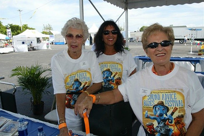 Fort Lauderdale Blues Festival Sunday 1