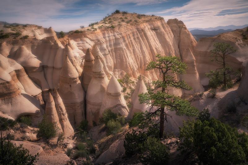 Sun Gazers || Tent Rocks