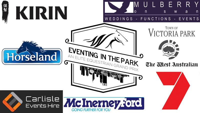 2016 12 10 Eventing in the Park Sponsors