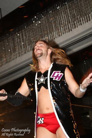 PWG 110129 - Chris Hero vs Kevin Steen