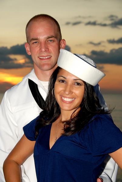Josh & Cindy
