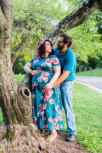 Christina's Maternity Shoot
