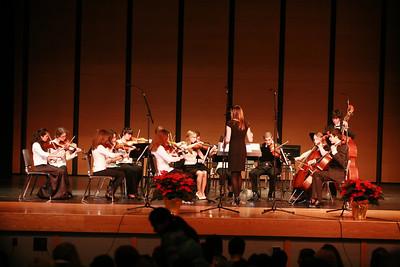 Winter Concert 2010