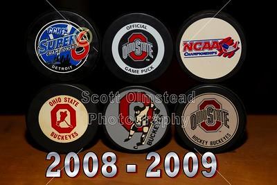 2008 - 2009