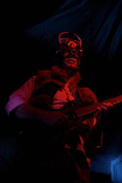 The masked Ek'Balam