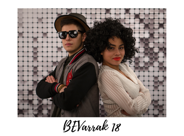 BEVarrak 18 NÄited