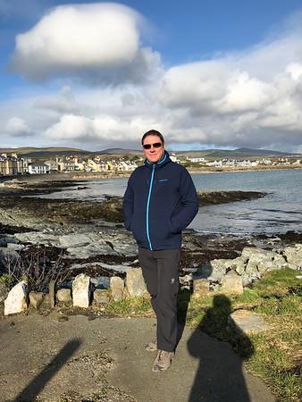 Raad Ny Foillan Leg 2 Practice Walk 2018