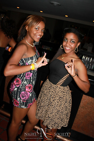 The Official Marchdown Afterparty at Neo 08-14-10