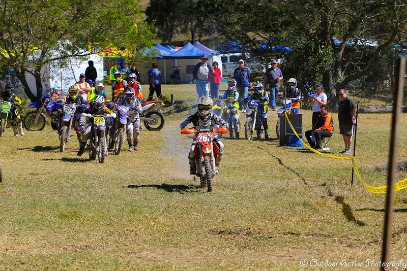 Dungog Sprint 2012