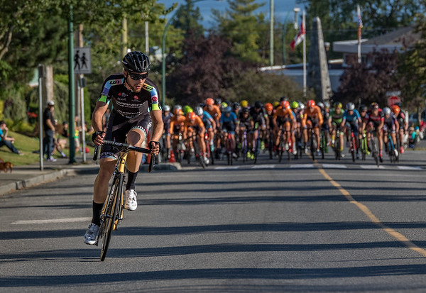 2016 White Rock Criterium - CAT 1,2 & Pros
