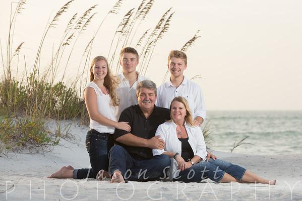 Wilkey Family