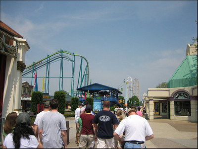 Botsford Cedar Point 2006