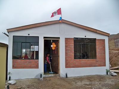 Homes & Communities