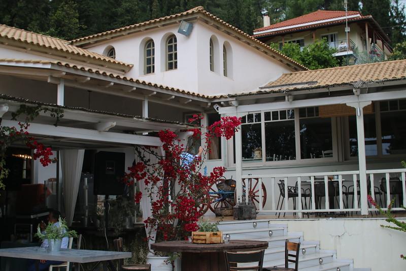 Modern Olympia
