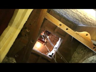 Newnham Church Bells Restoration Project - Videos: Set 6