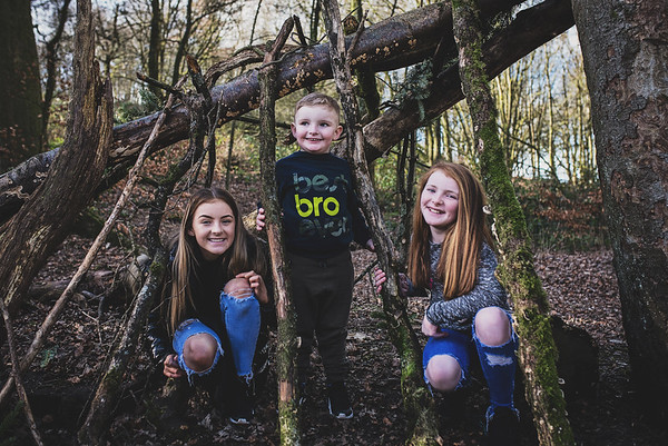 Haigh Outdoor session