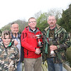 Warrenpoint and Rostrevor Angling Club Competition