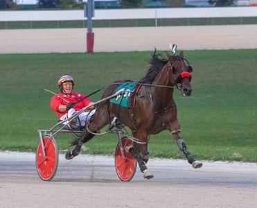 Race 3 Dayton 10/2/21