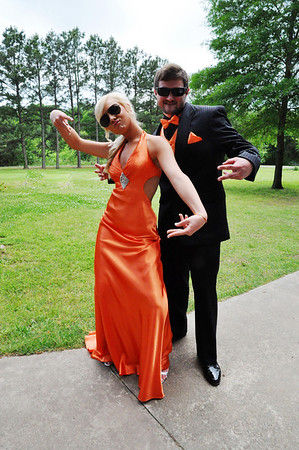 Stevie & Taylor Prom