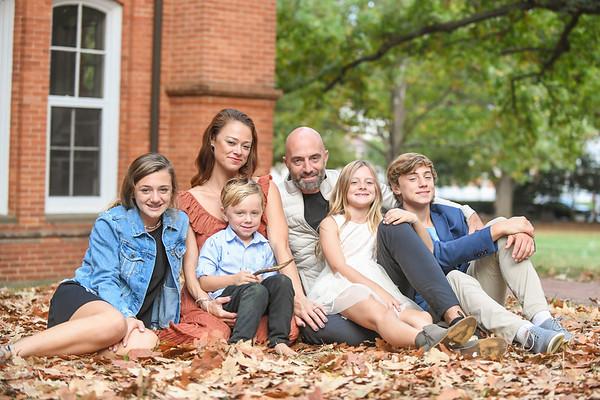 Sneak Peek - Roush Family