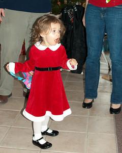Christmas at Donna and Randy's 2009