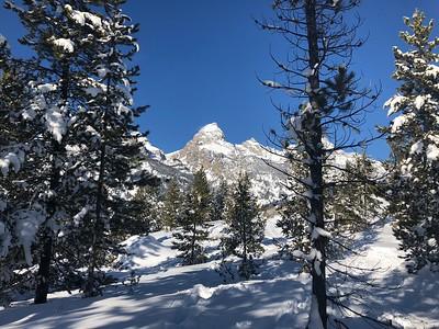 Winter Adventures (Jan. 14-19)