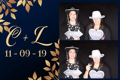 Cortez Wedding
