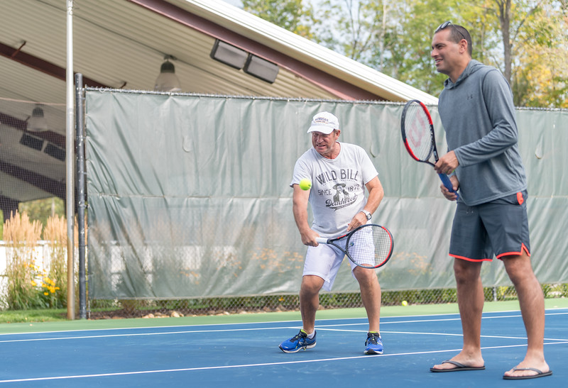 2019 RPIA Invitational Tennis ProAm