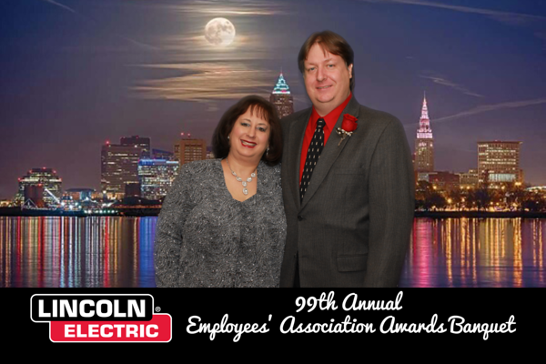 2016 Employees Assoc Banquet - Green Screen