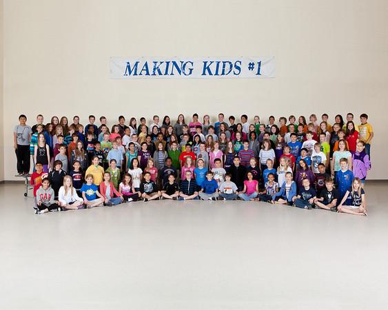 2013 Wilshire Park Elementary