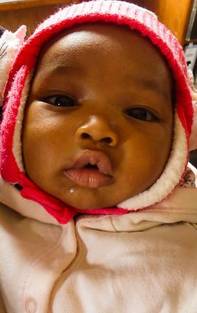 BABY ALYSSA