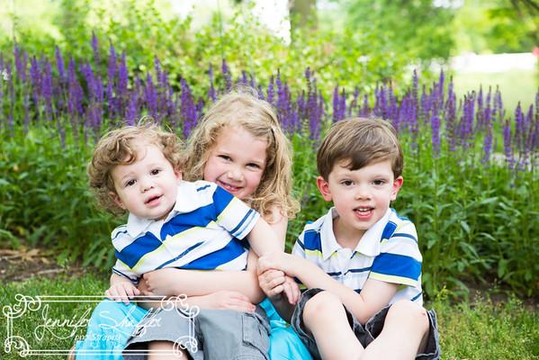 Meier Family Highlights