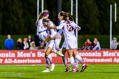 UW Sports - Women's Soccer - Oct 15, 2015