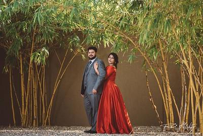 Dhwani + Dhaval