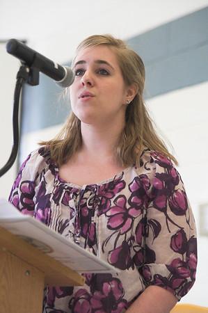 Londonderry Town Meeting 2011